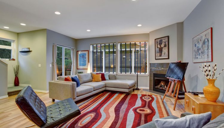 Decorating with Carpet Tips