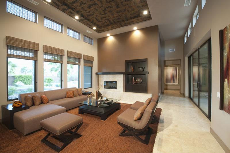 Living Room Spotlights