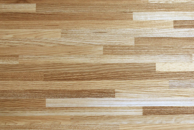 Strip Wood Flooring