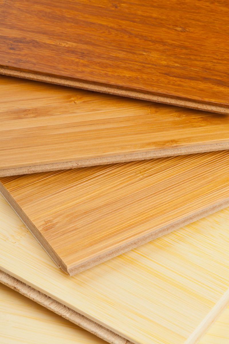 bamboo-hardwood
