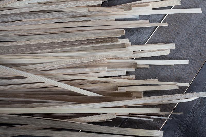 bamboo-sticks