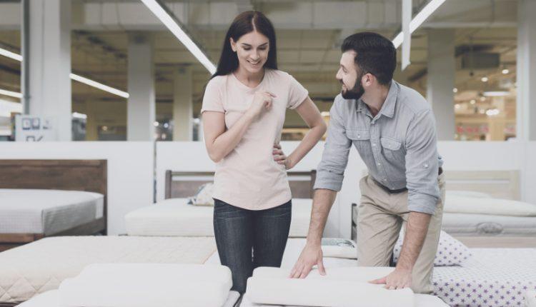 buying -mattress