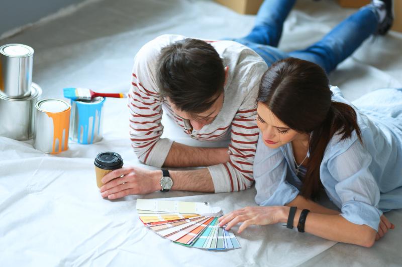 Decoration Planning