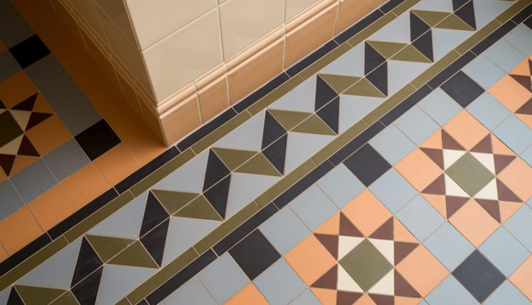 Nice Tiling