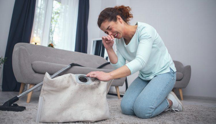 Carpet Allergies