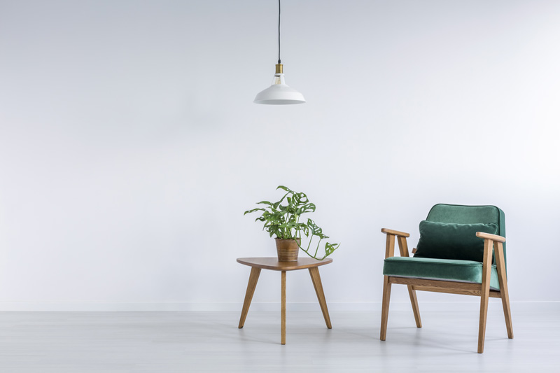 Placed Furniture